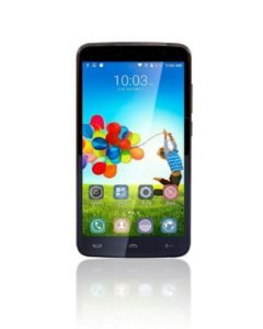 Fusion 5 Gen II Android Mobile Phone